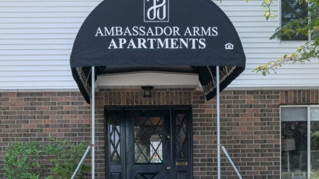 Ambassador Arms Apartments
