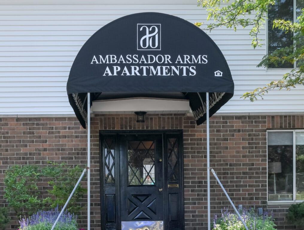 Ambassador Arms Apartments