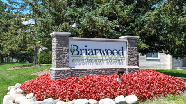 Briarwood Apartment Homes