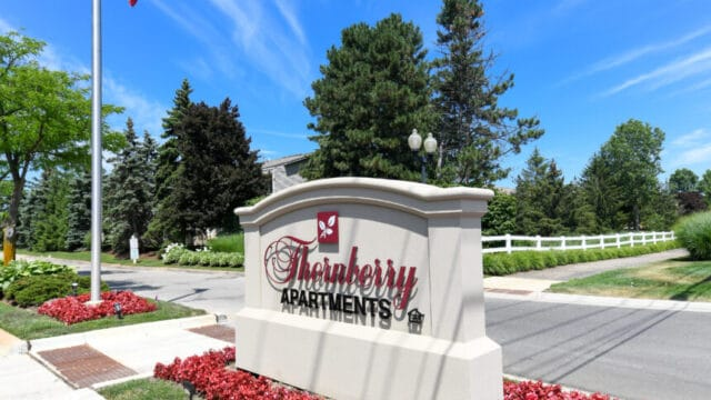 Thornberry Apartments