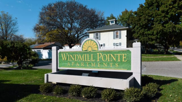 Windmill Pointe Apartments