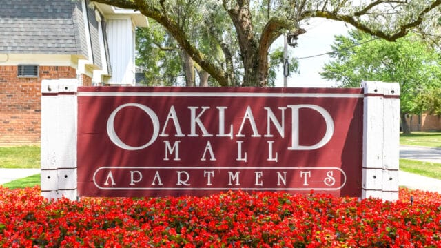 Oakland Mall Apartments