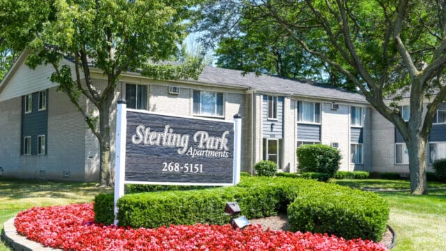 Sterling Park Apartments