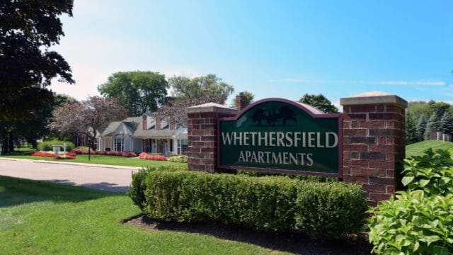Whethersfield Apartments